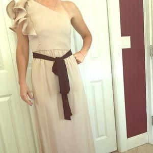 BCBG evening dress 👗